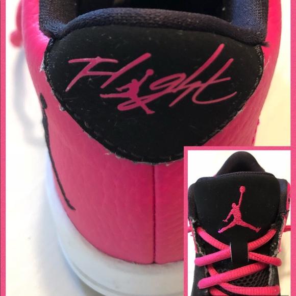 Nike Air Jordan Flight Tennis Shoes